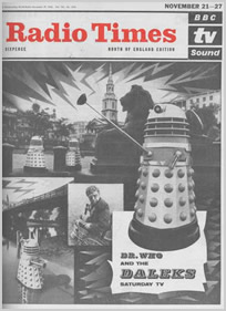 The Dalek Invasion of Earth