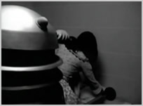 The Evil of the Daleks