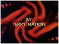 Terry Nation