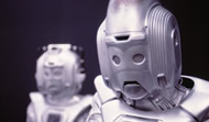 Attack of the Cybermen