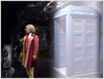 The Trial of a Time Lord Parts 5-8