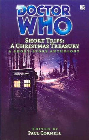 Doctor Who - A Christmas Treasury