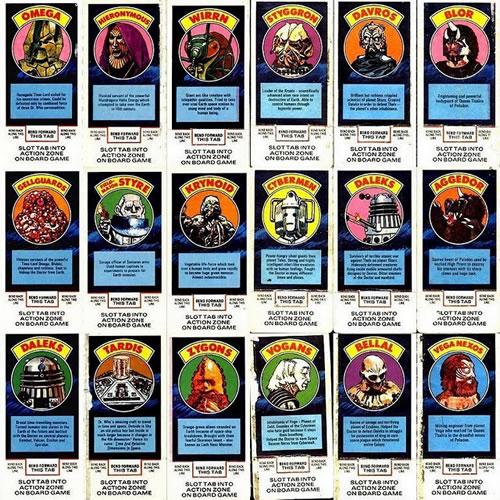 Weetabix cards