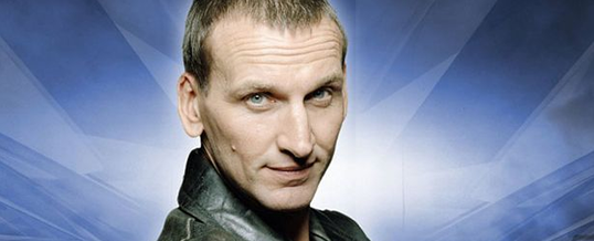 THE ECCLESTON YEAR