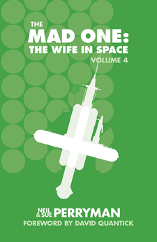 Wife in Space Volume 4