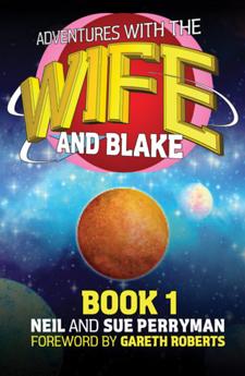 blake book one
