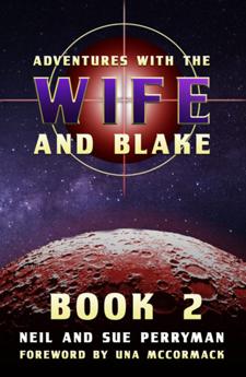 blake book two